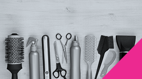 ATT Materials for Beauty Therapy and Hairdressing
